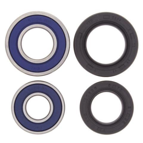 Bearing Kit for Front and Rear Wheels Yamaha YFM660R Raptor 01-05