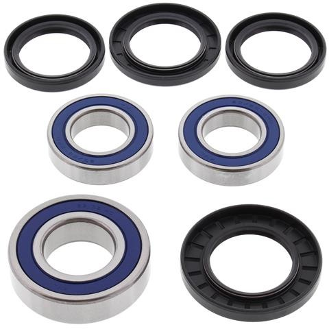 All Balls Wheel Bearing Kit Front for BMW F650 Suzuki Intruder