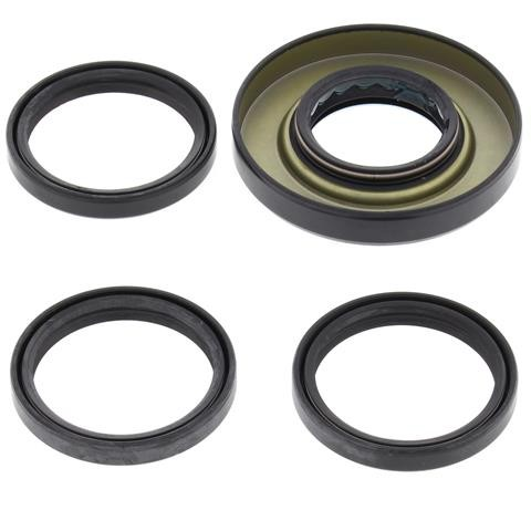 New All Balls Racing Differential Seal Kit 25-2009-5 For Honda TRX250TM Recon 18