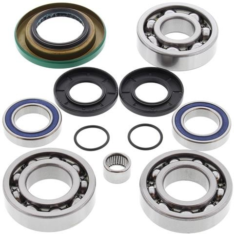 07-19 CAN-AM OL650XT All Balls Front Wheel Bearing Kit
