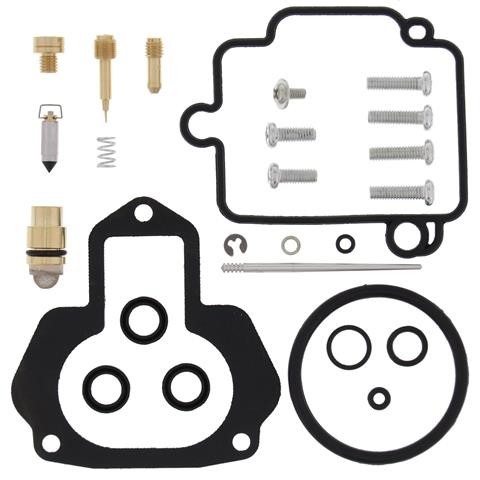 New All Balls Carburetor Rebuild Kit 26-1399 For Yamaha YFM400 Kodiak 4WD 93-95