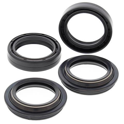 All Balls Motorcycle Fork /& Dust Seal Kit  56-147