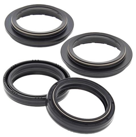 All Balls 55-126 Fork Seal Kit For 2001 Suzuki RM250