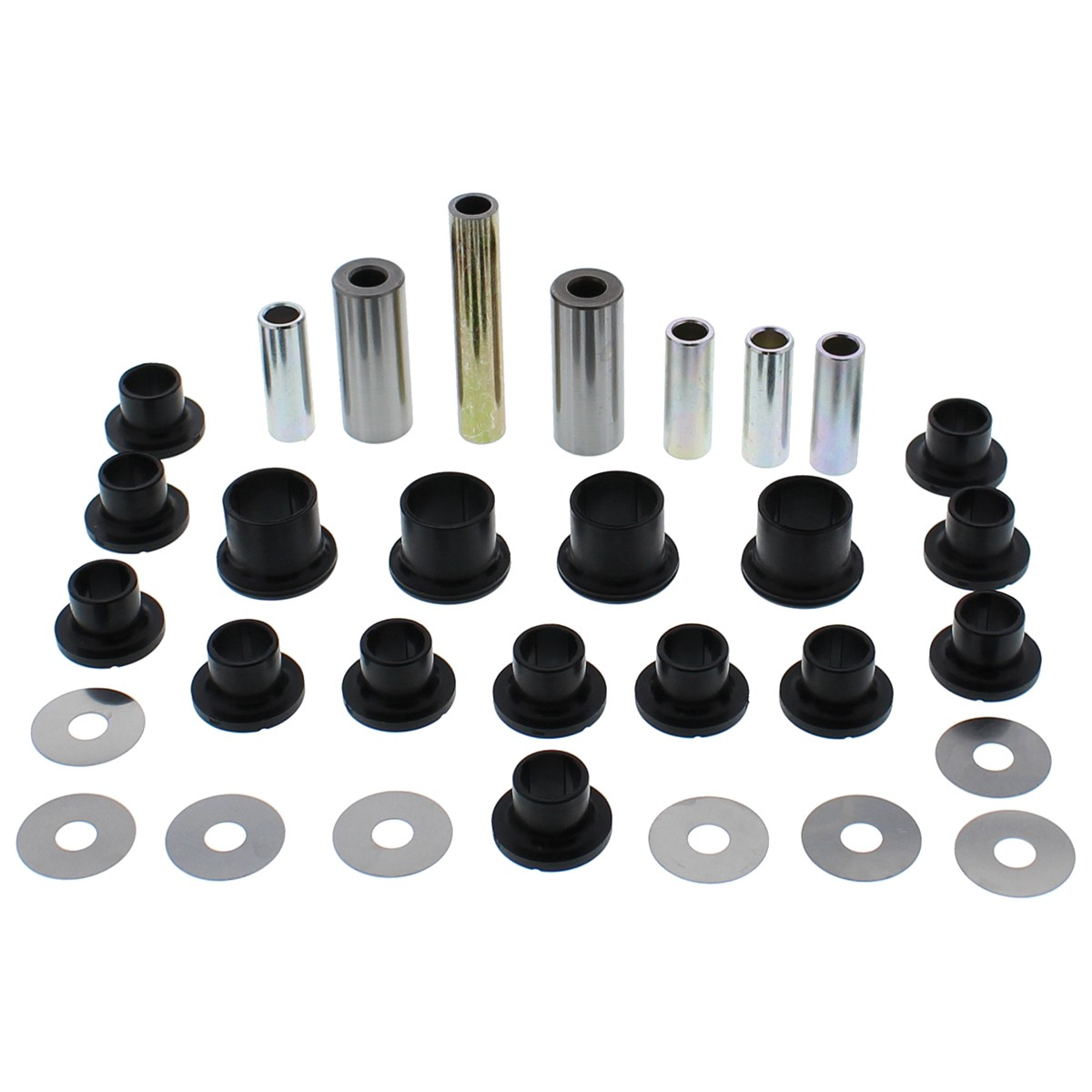 All Balls Racing 50-1172 Rear Independent Suspension Kit