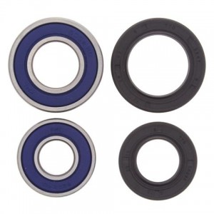 Wheel Bearing and Seal Kit` 25-1408 All Balls
