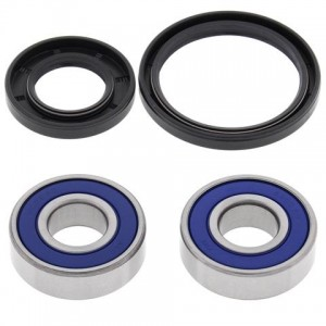 Motorcycle Wheel Bearings & ATV Wheel Bearings | All Balls