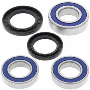 All Balls 25-1436 Rear Wheel Bearing Kit