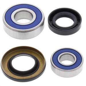 All Balls 25-1502 Wheel Bearing Kit