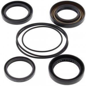 All Balls 25-2001-5 Front Differential Seal Kit