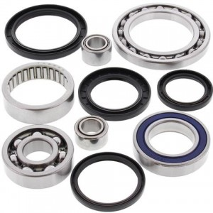 All Balls 25-2030-5 Rear Differential Seal Kit