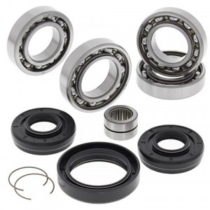 for Honda  ATV Front Differential Seal only for 25-2100-5B