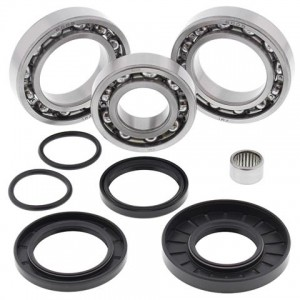 All Balls 25-2111-5 Differential Seal Kit