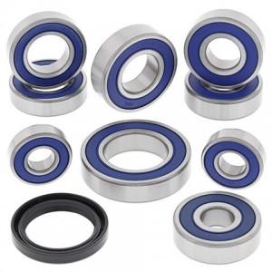 All balls 25-1139 wheel bearing kit 25-1139