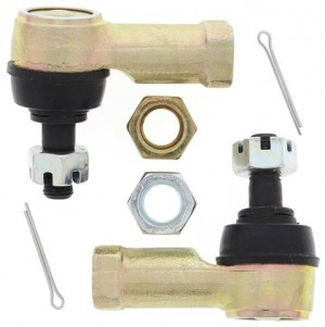 All Balls 51-1040-R Right Tie Rod End Kit