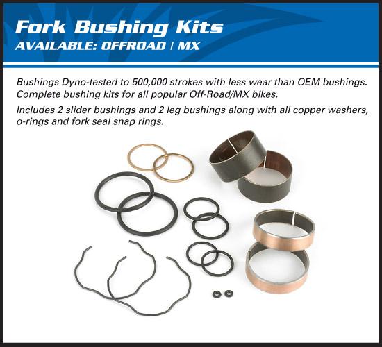 Fork Bushing