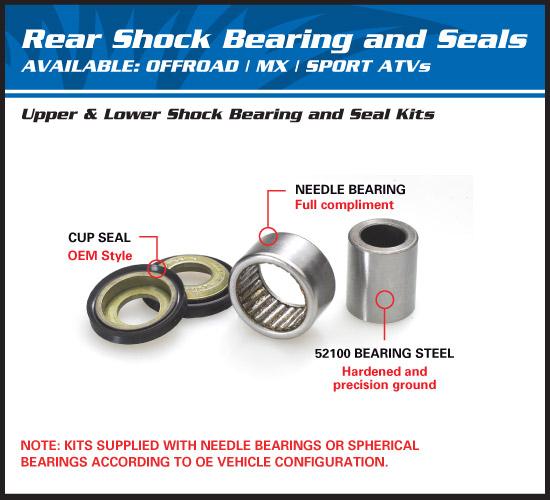 Rear Shock